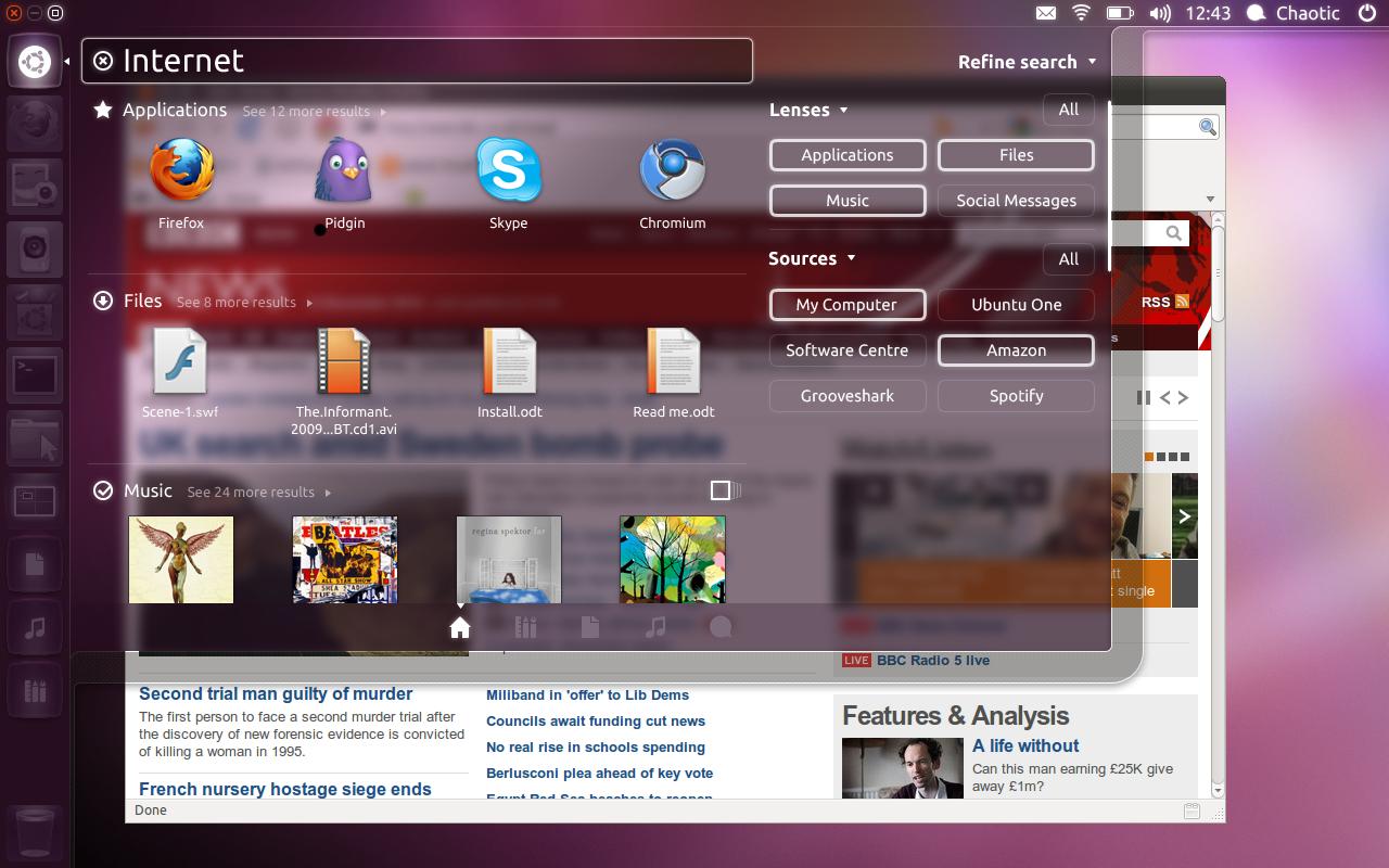 Mark Shuttleworth Design Process Flow Diagram Ubuntu Click For